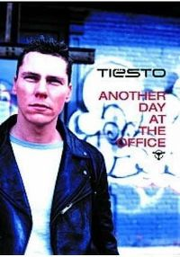 Cover Tiësto - Another Day At The Office [DVD]